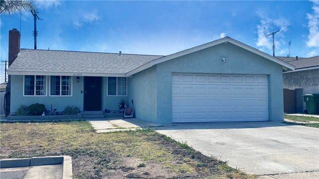 21306 Halldale Avenue, Torrance, CA 90501 (#DW21154143) :: Cochren Realty Team | KW the Lakes