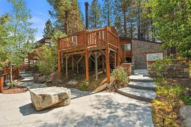 1436 Malabar Way, Big Bear, CA 92314 (#219065080DA) :: The Marelly Group   Sentry Residential