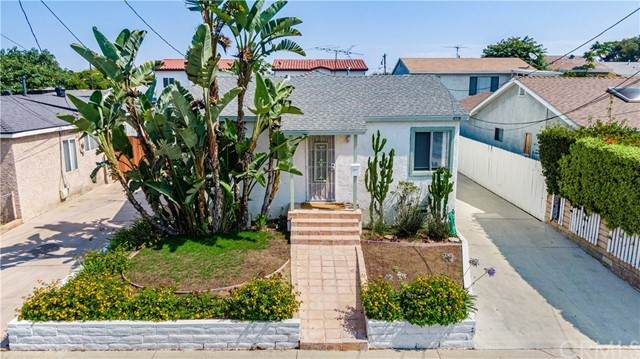 4719 W 165th Street, Lawndale, CA 90260 (#PW21158316) :: Mark Nazzal Real Estate Group