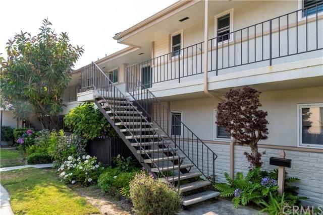 23044 Nadine Circle B, Torrance, CA 90505 (#SB21157413) :: Eight Luxe Homes