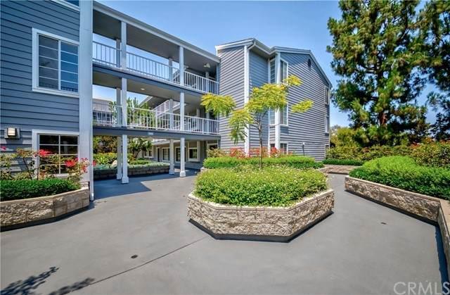 1414 Brett Place #344, San Pedro, CA 90732 (#SB21158045) :: Robyn Icenhower & Associates