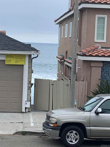 1324 S Pacific Street #3, Oceanside, CA 92054 (#NDP2108421) :: Mark Nazzal Real Estate Group