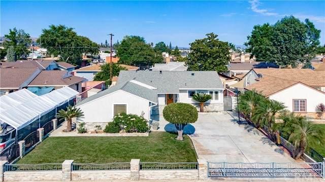 340 Chinchilla Street, La Habra, CA 90631 (#DW21158338) :: The Kohler Group