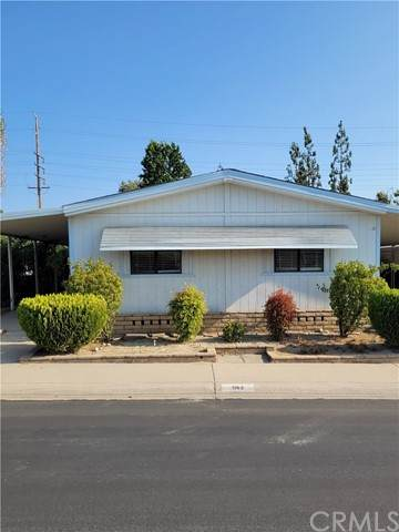 1162 Benbow Place, Redlands, CA 92374 (#PW21158347) :: The Miller Group