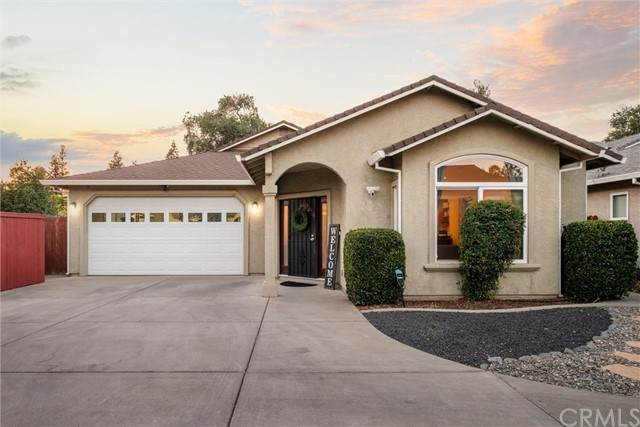 730 Picaso Lane, Chico, CA 95926 (#SN21157496) :: The Laffins Real Estate Team