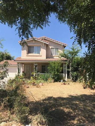 3860 Coral Crest Way, San Diego, CA 92173 (#210020356) :: Mark Nazzal Real Estate Group
