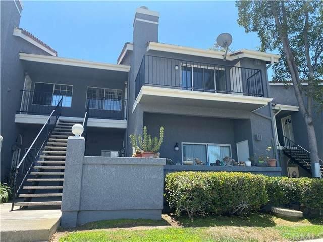 746 E San Bernardino Road #2, Covina, CA 91723 (#CV21158433) :: Latrice Deluna Homes