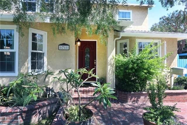 1711 E Santa Ana Street, Anaheim, CA 92805 (#TR21158460) :: The Costantino Group | Cal American Homes and Realty