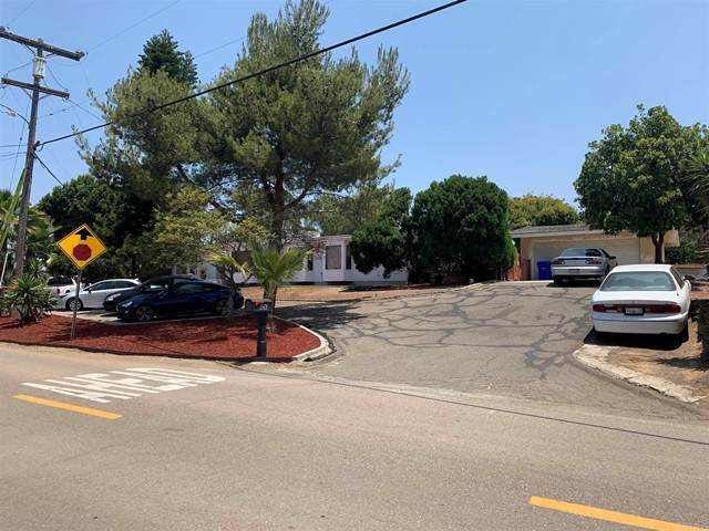 1563 Sunrise Dr, Vista, CA 92084 (#NDP2108433) :: Jett Real Estate Group