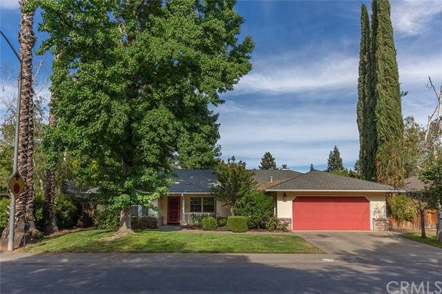 1571 W 8th Avenue, Chico, CA 95926 (#SN21158529) :: The Laffins Real Estate Team