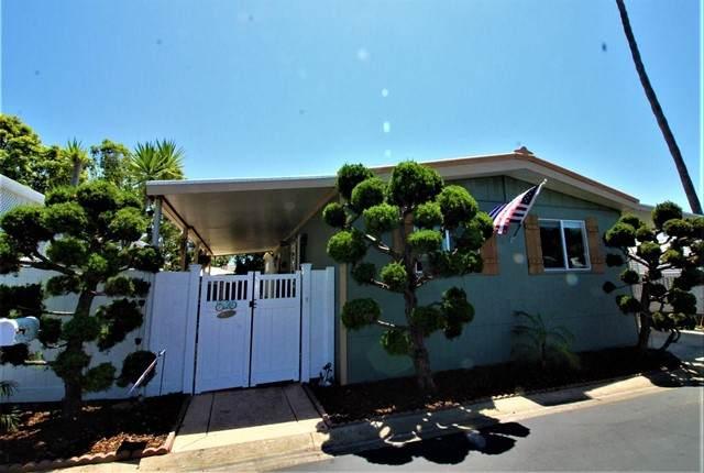 7319 San Luis Street #233, Carlsbad, CA 92011 (#210020370) :: The Kohler Group