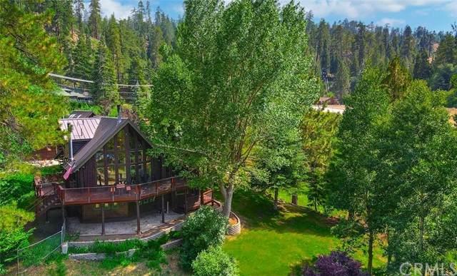 956 Knickerbocker Road, Big Bear, CA 92315 (#PW21158572) :: Doherty Real Estate Group