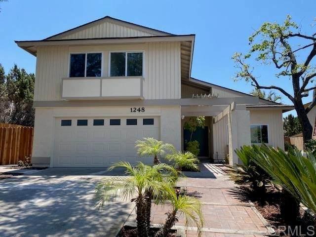 1248 Calle Candelero, Chula Vista, CA 91910 (#PTP2105082) :: Jett Real Estate Group