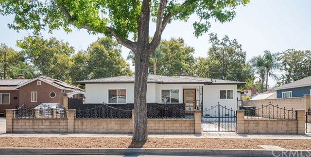 381 S Devon Road, Orange, CA 92868 (#CV21157761) :: The Costantino Group   Cal American Homes and Realty