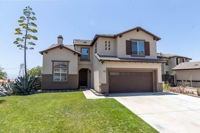 14909 Herschel Avenue, Fontana, CA 92336 (#EV21158566) :: RE/MAX Masters