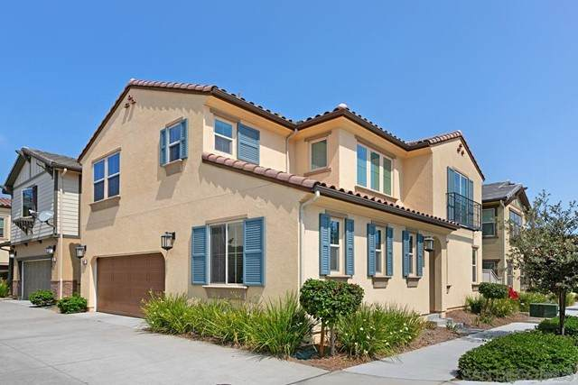 1048 Sea Glass, San Diego, CA 92154 (#210020388) :: Doherty Real Estate Group