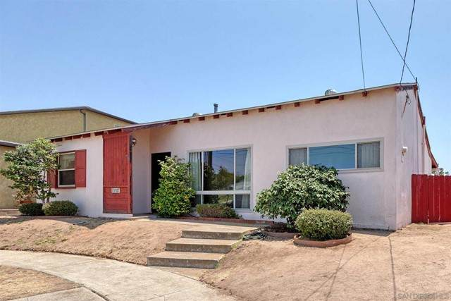 3107 Geronimo Ave, San Diego, CA 92117 (#210020389) :: Jett Real Estate Group