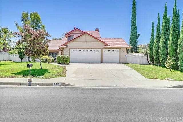 25661 Huron Street, Loma Linda, CA 92354 (#EV21157877) :: The Kohler Group