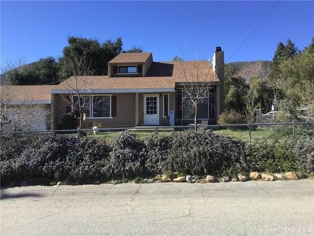 39811 Calle El Clavelito, Green Valley, CA 91390 (#CV21157584) :: Robyn Icenhower & Associates