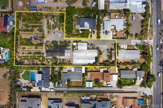 834 Leucadia Boulevard, Encinitas, CA 92024 (#NDP2108443) :: Jett Real Estate Group