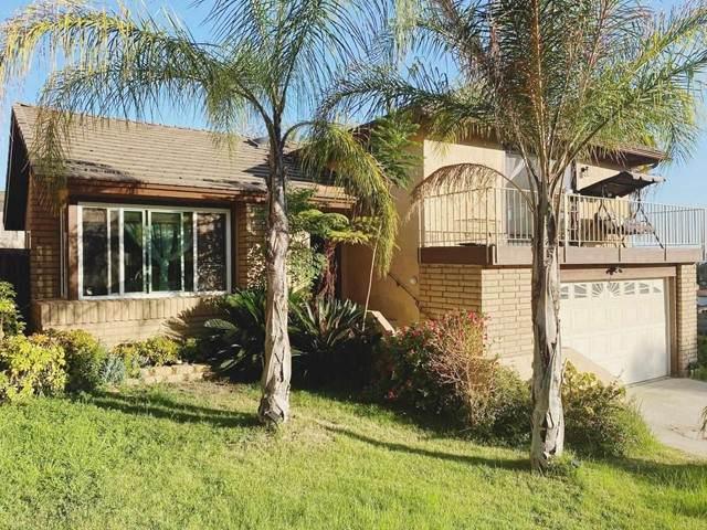 2031 Skyview Glen, Escondido, CA 92027 (#NDP2108447) :: Jett Real Estate Group