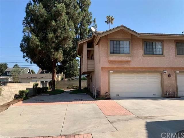 429 E Algrove Street, Covina, CA 91723 (#TR21157179) :: The Marelly Group | Sentry Residential
