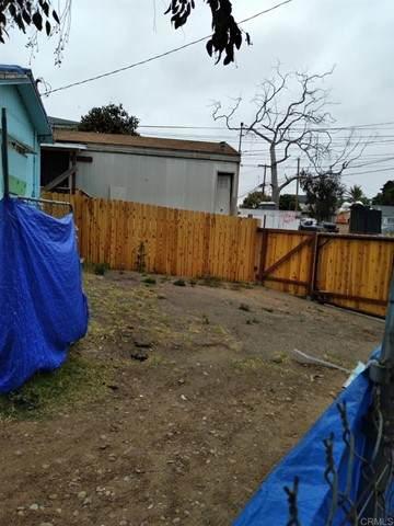 Gamma Street, East San Diego, CA 92113 (#NDP2108452) :: Jett Real Estate Group