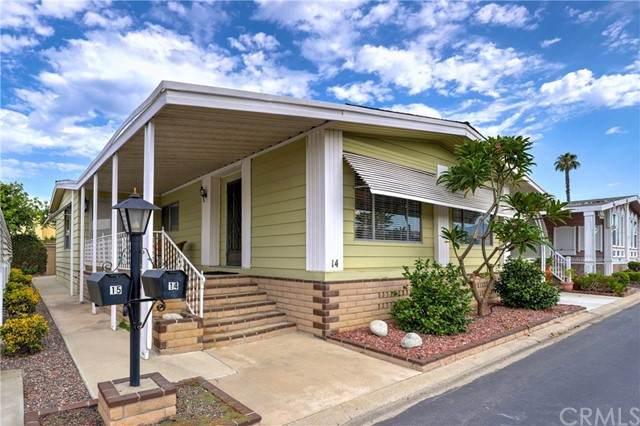 24701 Raymond Way #14, Lake Forest, CA 92630 (MLS #OC21157930) :: CARLILE Realty & Lending