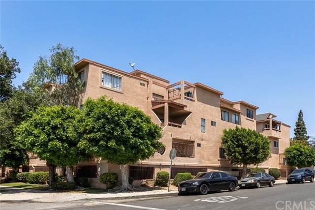 717 E Chestnut Avenue #8, Santa Ana, CA 92701 (#PW21157969) :: RE/MAX Empire Properties
