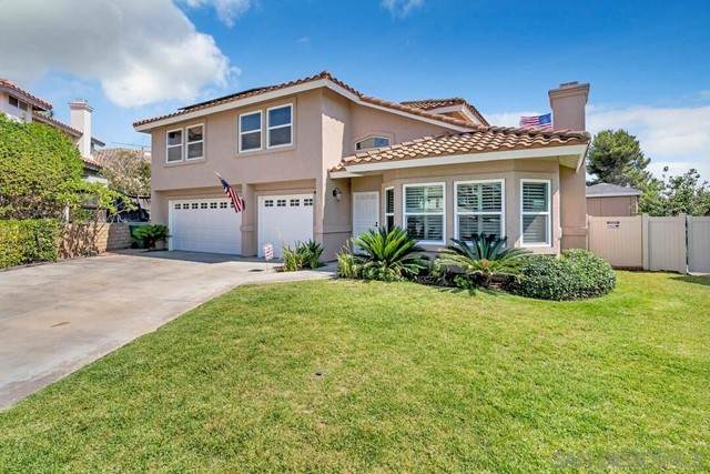 13223 Vista Parque Ct., Lakeside, CA 92040 (#210020406) :: Realty ONE Group Empire
