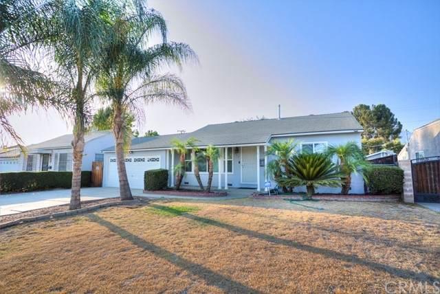 257 Brisbane Street, Monrovia, CA 91016 (MLS #TR21143786) :: CARLILE Realty & Lending