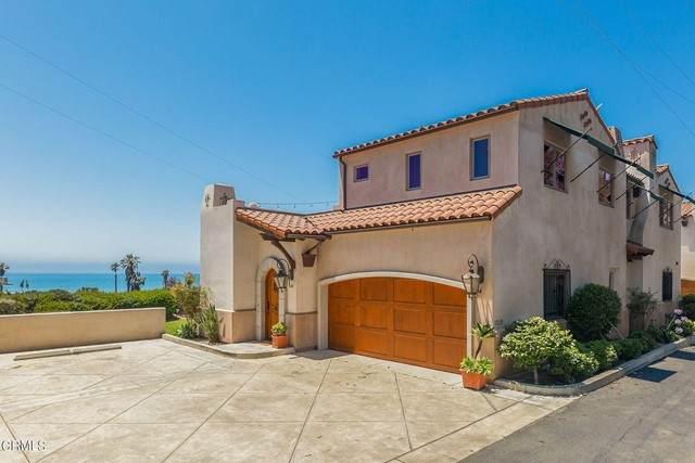 1519 Vista Del Mar Drive S, Ventura, CA 93001 (#V1-7247) :: The Kohler Group