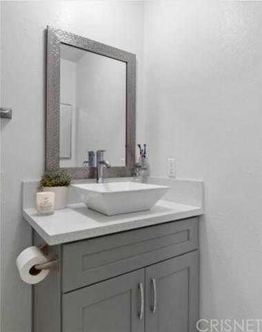 18530 Hatteras Street #231, Tarzana, CA 91356 (#SR21158607) :: The Laffins Real Estate Team