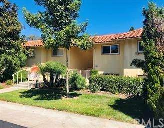 636 Avenida Sevilla C, Laguna Woods, CA 92637 (#OC21156898) :: Mark Nazzal Real Estate Group
