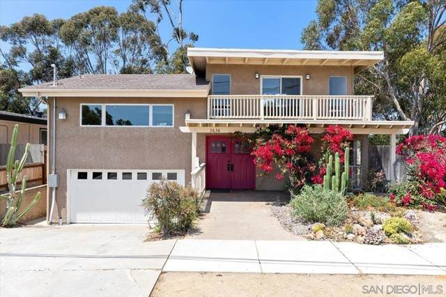 3636 Mount Laurence Dr, San Diego, CA 92117 (#210020409) :: Robyn Icenhower & Associates