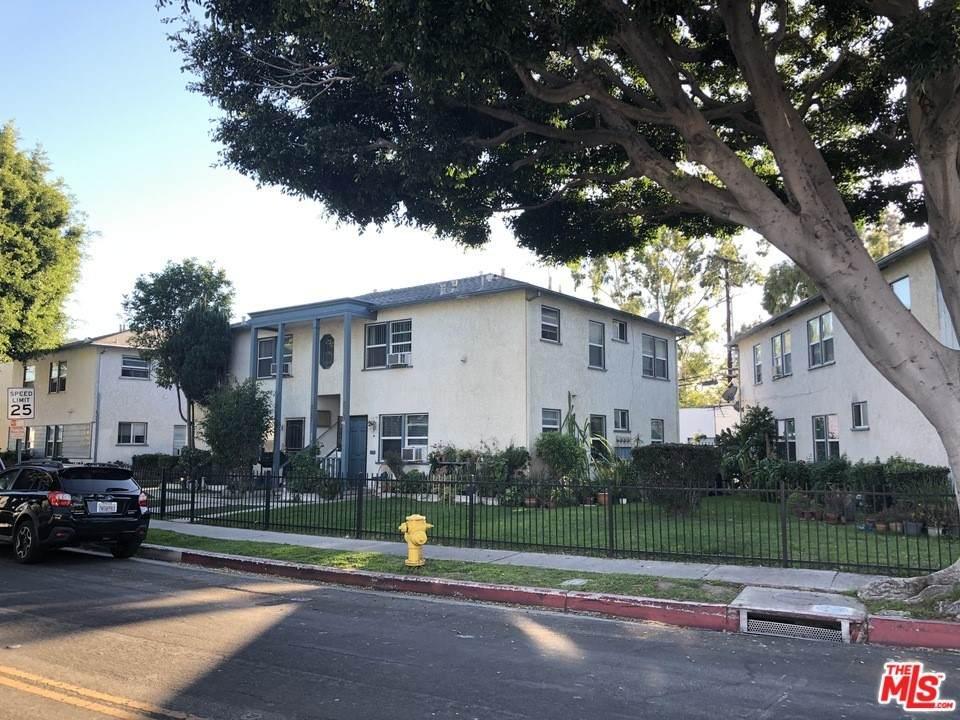 5317 Kinston Avenue - Photo 1