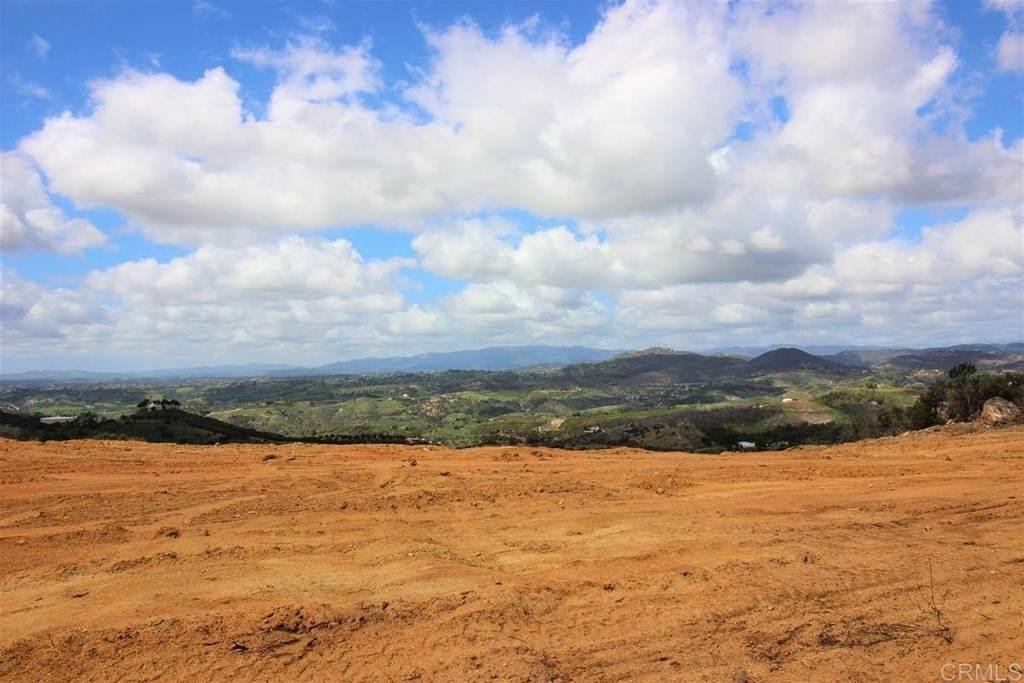 17 .4 acres Mountain Rim Road - Photo 1