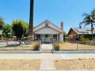 2034 N Summit Avenue, Pasadena, CA 91103 (#AR21159285) :: The Marelly Group   Sentry Residential