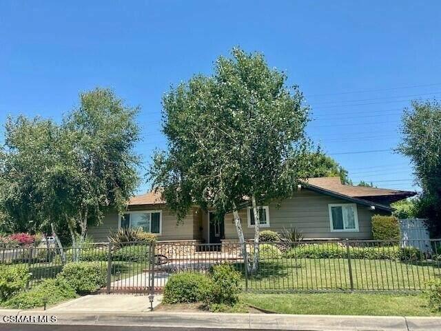 1128 S Fleetwell Avenue, West Covina, CA 91791 (#221003991) :: Robyn Icenhower & Associates