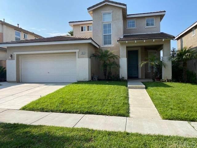 971 Strawberry Creek Street, Chula Vista, CA 91913 (#PTP2105101) :: Mark Nazzal Real Estate Group