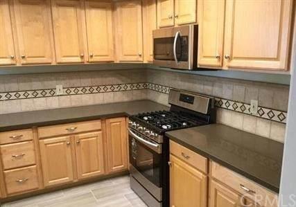 2700 Arlington Avenue #109, Torrance, CA 90501 (#SB21157205) :: The Kohler Group