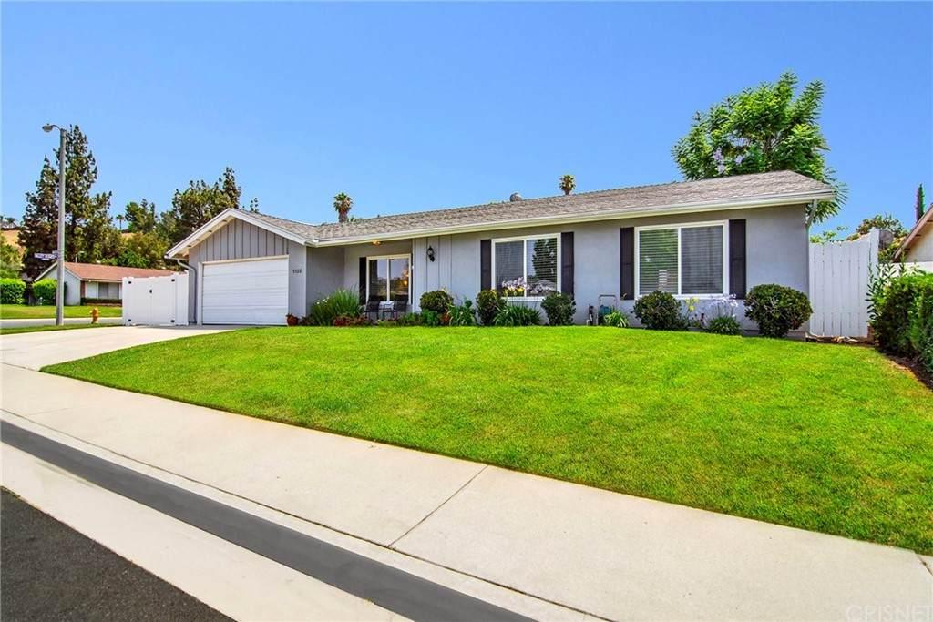 5580 Medea Valley Drive - Photo 1