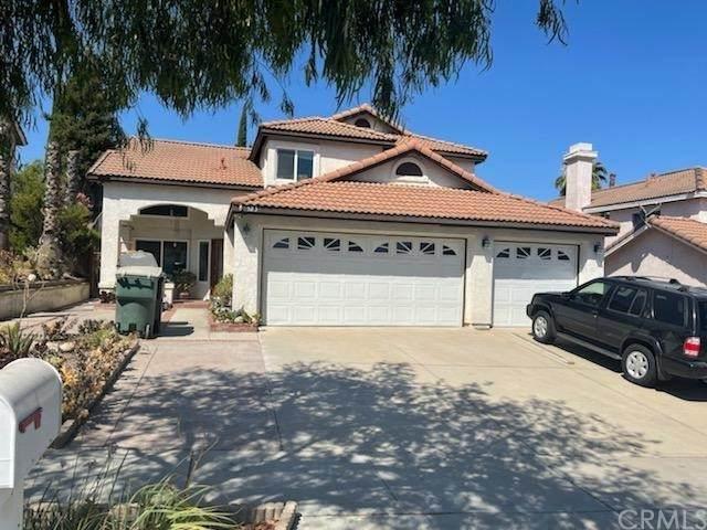 523 Clinton Circle, Corona, CA 92879 (#IG21157698) :: Doherty Real Estate Group