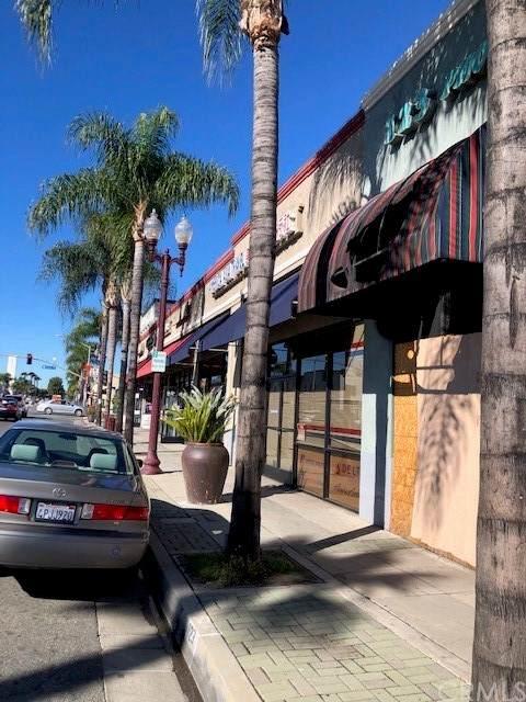 101 E Garvey Avenue, Monterey Park, CA 91755 (#WS21160183) :: Robyn Icenhower & Associates