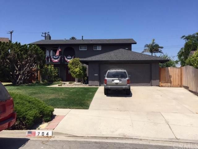 704 Elko Avenue, Ventura, CA 93004 (#OC21160268) :: The Marelly Group   Sentry Residential
