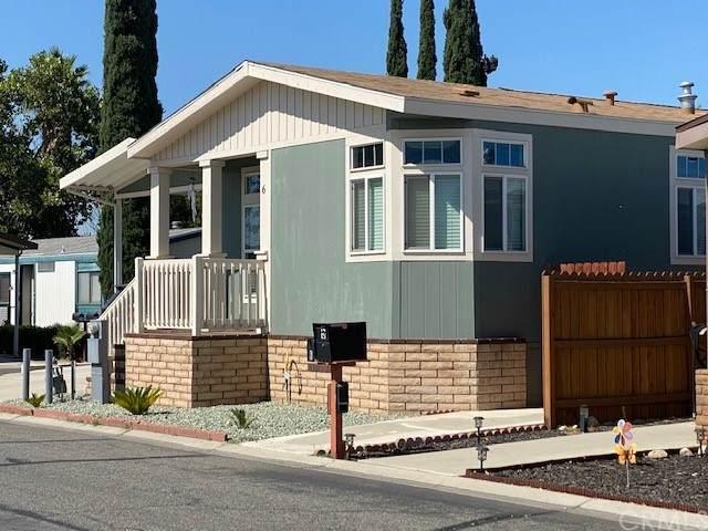7717 Church Avenue #6, Highland, CA 92346 (#CV21160452) :: The Marelly Group | Sentry Residential