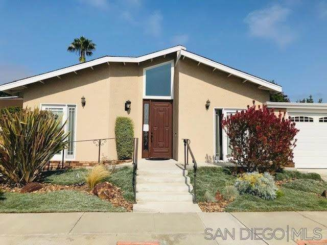5874 Honors Drive, San Diego, CA 92122 (#210020598) :: Jett Real Estate Group