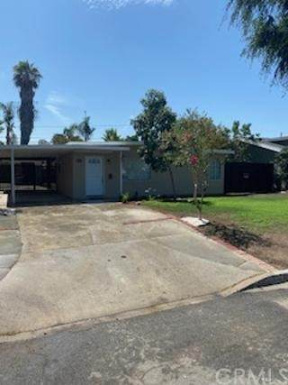 9114 Bright Avenue, Whittier, CA 90602 (#RS21160989) :: Latrice Deluna Homes