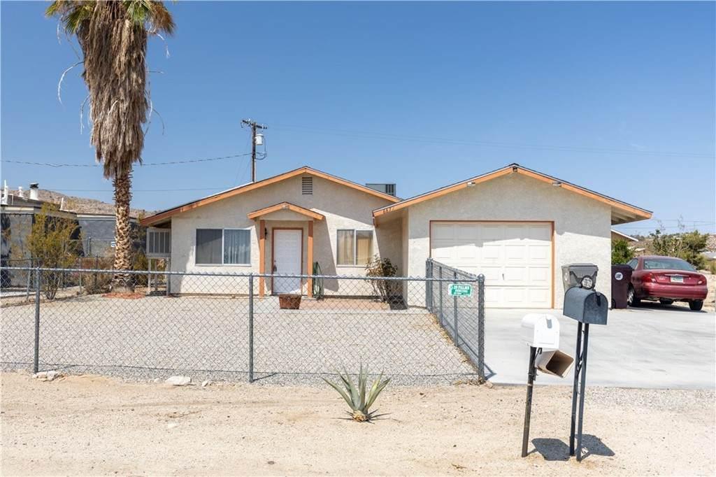 6672 Mojave Avenue - Photo 1