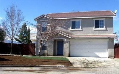 40415 Vereda Drive, Palmdale, CA 93550 (#SR21159075) :: Doherty Real Estate Group